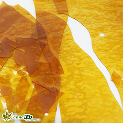 Cannabis Death Bubba Shatter