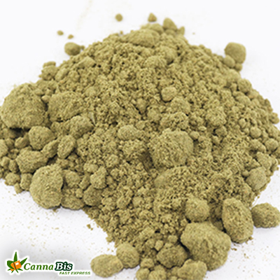 High Quality Mixed Indica Kief