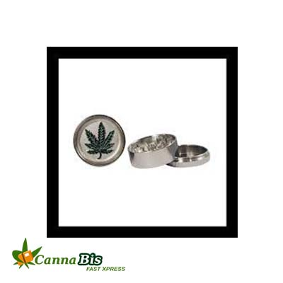 Buy Marijuana metal grinder