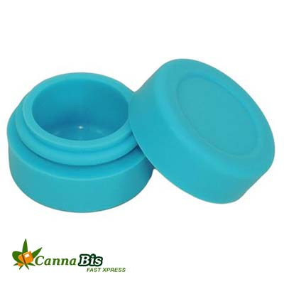 buy Weeds silicone 4ml container1 online