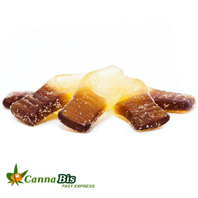 Cannabis Medicated Gummies